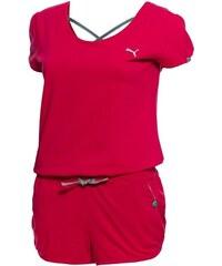 Puma Bavlněný módní komplet růžová S