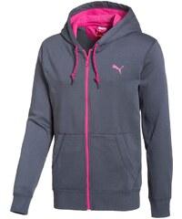 Pánská mikina Puma BioDry Hooded Sweat Jacket
