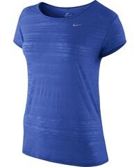 Nike tričko DF TOUCH BREEZE STRIPE SS