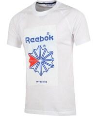 Bavlněné tričko REEBOK PHOTOPR GR TEE