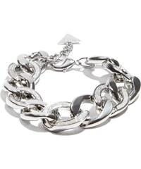 Guess náramek silver chain B123672-MTIR