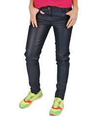 Dámské kalhoty adidas SkinnyDenimPant