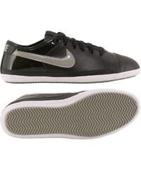 Nike Kožená obuv Flash černá EUR 36,5