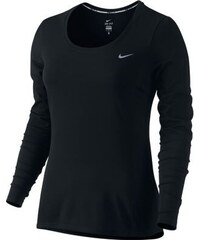 Tričko s dlouhým rukávem Nike Dri-Fit Contour Long Sleeve