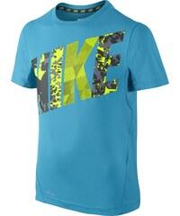 Tričko Nike Vapor Df Gfx Ss Top Yth