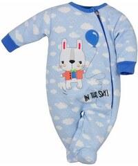 KOALA | Duffy | Kojenecký overal Koala Duffy modrý | Modrá | 68 (4-6m)