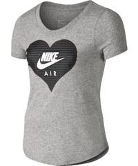 Tričko Nike Tri Blend Sneaker Love Tee Yth