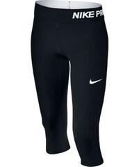 Legíny Nike Pro Cool Capri Yth