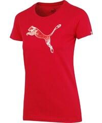 Dámské tričko Puma Logo Fill