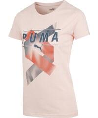 Dámské tričko Puma 90 S Font Tee
