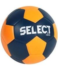 Pěnový házenkářský míč pro nejmenší Select Foam Ball Kids III