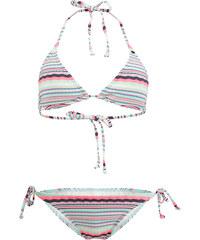 O'Neill dámské bikiny PW Structure Triangle Bikini 608324-4950