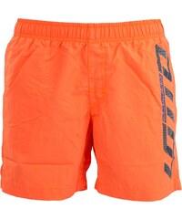 Pánské plavekcé šortky Lotto II Short Beach oranžové
