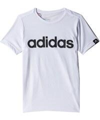 adidas dětské tričko YB ESS LIN TEE