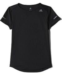 adidas dámské tričko SQ CC RUN SS T M
