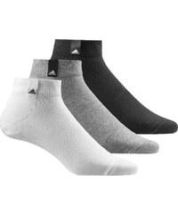 Ponožky adidas Per La Ankle 3P