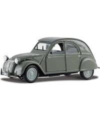 Maisto Citroën 2 CV 1952 - multicolore
