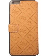 The Kase Guess Scarlett - Pochette pour iPhone 5 et 5s - beige