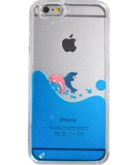The Kase Coque pour Apple iPhone 6 - bleu