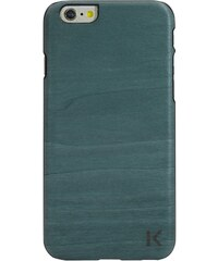 The Kase Bolivar - Coque pour Apple iPhone 6 et 6S - bleu