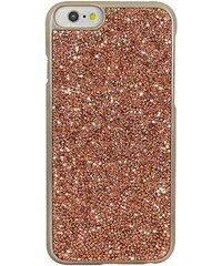 The Kase Bling bling - Coque pour iPhone 6 et 6S - or