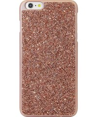 The Kase Bling bling - Coque pour iPhone 6Plus et 6S Plus - or