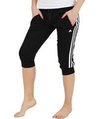 Kalhoty adidas Ess 3S 3/4 Pant