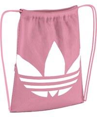 adidas Trefoil Gymsack light pink/white