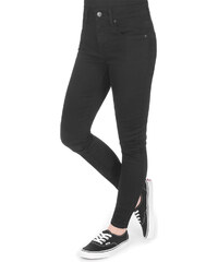 Levi's ® 721 High Rise Skinny W Jeans black