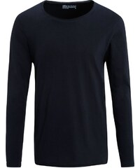 Bread & Boxers Nachtwäsche Shirt dark navy