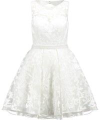 Luxuar Fashion Cocktailkleid / festliches Kleid ivory