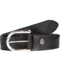 Buckles & Belts WILLIAM Gürtel nero