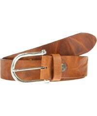 Buckles & Belts WILLIAM Gürtel cognac