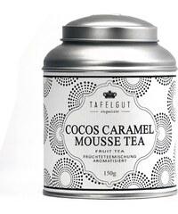 TAFELGUT Ovocný čaj Cocos caramel mousse tea - 150gr