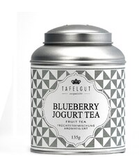 TAFELGUT Ovocný čaj Blueberry jogurt tea - 135gr