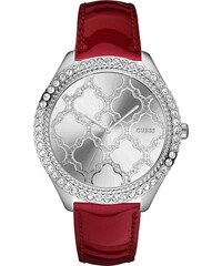 Montre Guess Majestic - Rouge