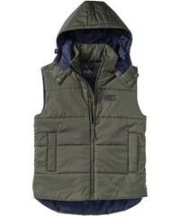 RAINBOW Prošívaná vesta Regular Fit bonprix