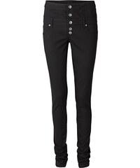 RAINBOW Strečové kalhoty Skinny bonprix