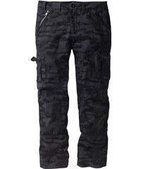 RAINBOW Kalhoty Baggy Fit Straight bonprix