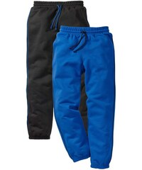 bpc bonprix collection Sportovní kalhoty (2 ks v balení) bonprix