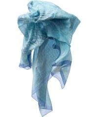 Rubi & Cube Sweet - Foulard étole - bleu clair