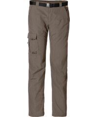 Jack Wolfskin Canvas Safari Pants Men