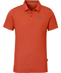 Jack Wolfskin Travel Polo 2 Men