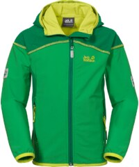 Jack Wolfskin Turbulence Jacket Boy