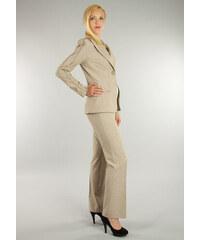 Monaga Módní úzké kalhoty
