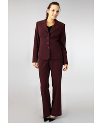 Mirema Klasický kalhotový kostým