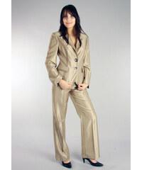 Artex Luxusní trojdílný kalhotový kostým