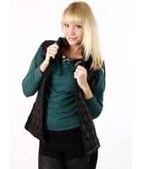 Monaga Sportovně elegantní vesta