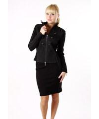 Monaga Krátká moderní sukně