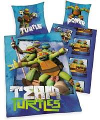 Kinderbettwäsche, Teenage Mutant Ninja Turtles, »Power«,